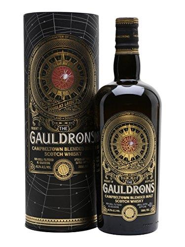 Douglas Laing - The Gauldrons - Campbeltown Blended Malt Scotch Whisky - 70cl - 46.2%