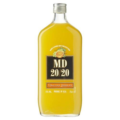 MD 20/20 Orange Jubilee 75cl