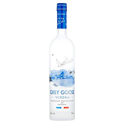 Grey Goose French Vodka, 70 cl