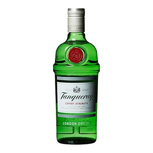 Tanqueray Dry Gin, 70cl