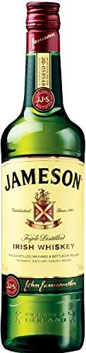 Jameson Irish Whiskey, 70 cl