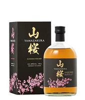 Yamazakura Blended Whisky, 70 cl