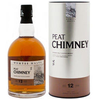 Blended Scotch Peat Chimney 12 Year Old
