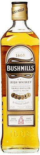 Bushmills Original Irish Whiskey, 70 cl