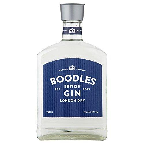 Boodles Gin, 70cl