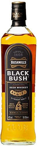 Bushmills Black Bush Irish Whiskey, 70 cl