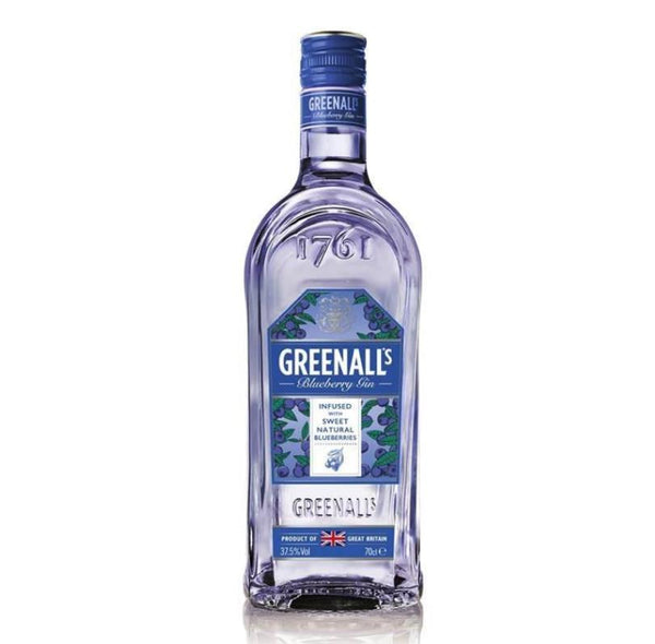 Greenalls Blueberry Gin, 70cl