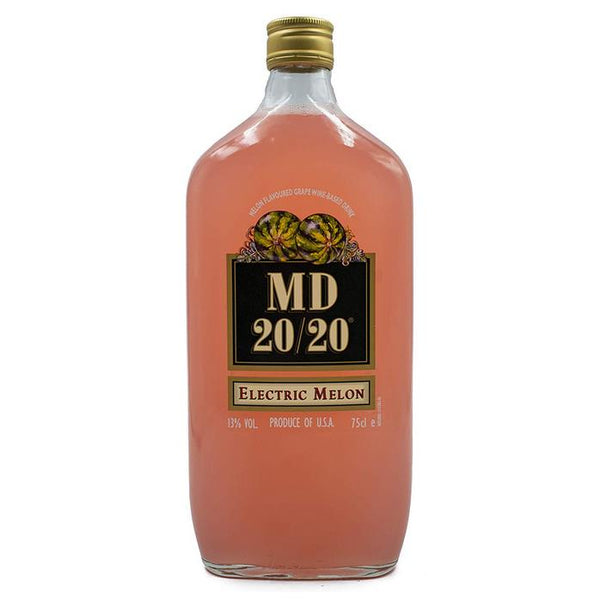 MD 20/20 Electric Melon, 75cl