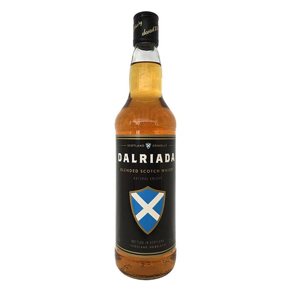 Dalriada Blended Whisky, 70cl