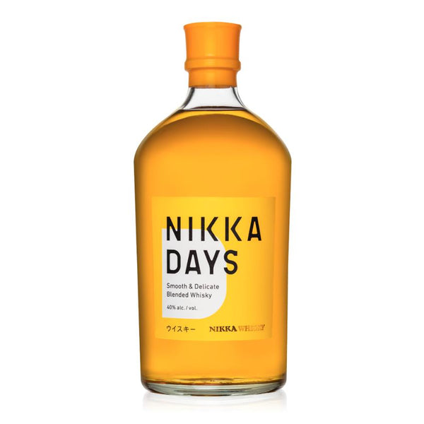 Nikka Days, 50cl
