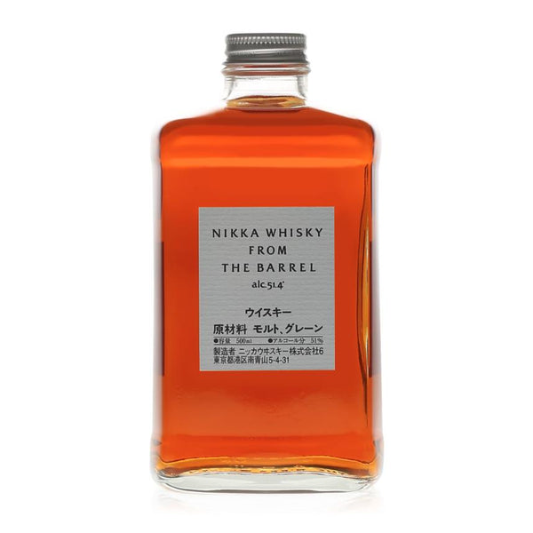 Nikka From The Barrel, 50cl