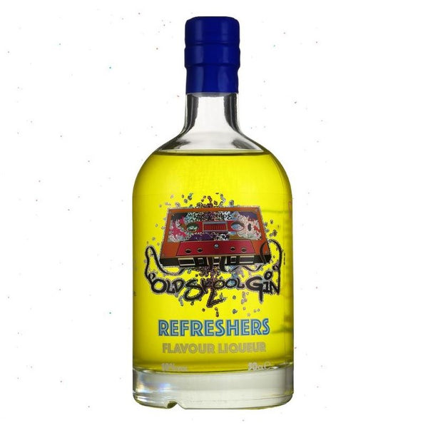 Old Skool Gin Liqueur - Refreshers, 50cl
