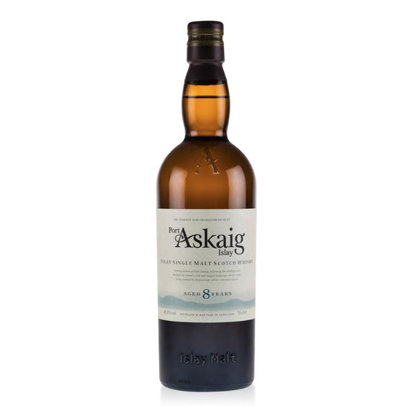 Port Askaig 8 Year Old, 70cl