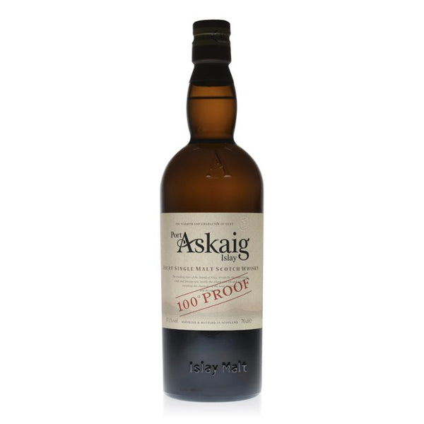 Port Askaig 100 Proof, 70cl