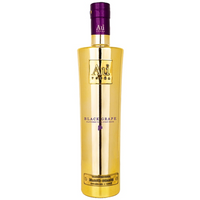 Au Vodka Black Grape, 70cl