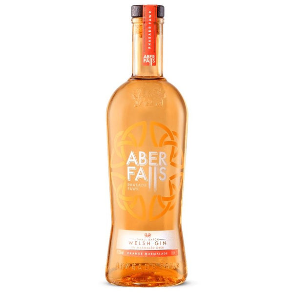 Aber Falls Orange Marmalade Gin, 70cl