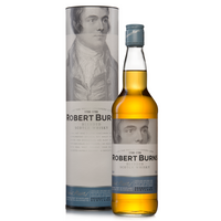 Arran Robert Burns Blended Whisky, 70cl