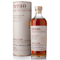 Arran Sherry Cask The Bodega Malt Whisky, 70cl