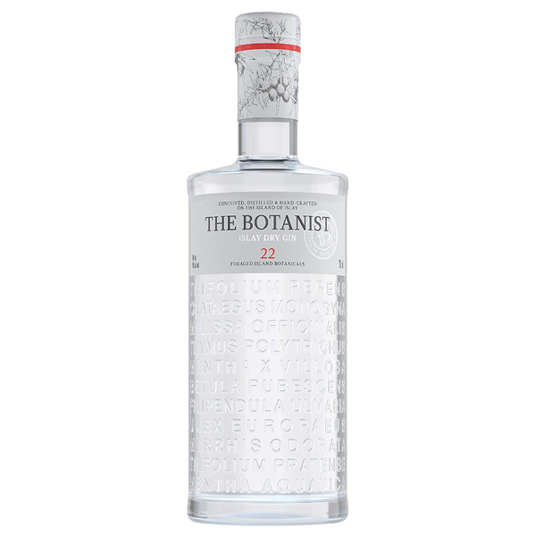 The Botanist Islay Dry Gin, 70cl