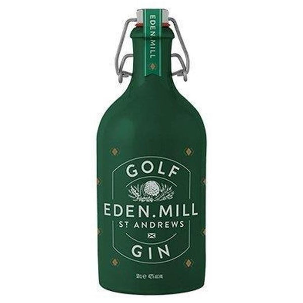 Eden Mill Golf Gin (Green Bottle), 50cl