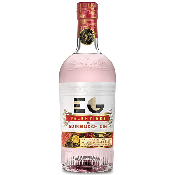 Edinburgh Valentines Gin, 70cl
