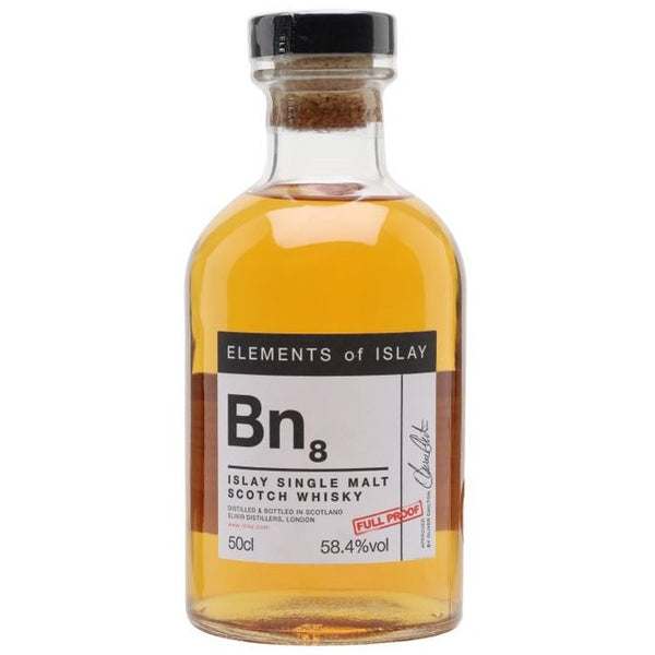 Elements Of Islay Bn8, 50cl