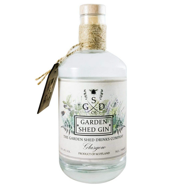 Garden Shed Gin, 70cl