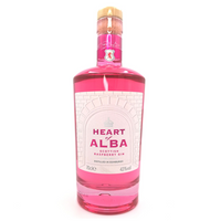 Heart Of Alba Scottish Raspberry Gin, 70cl