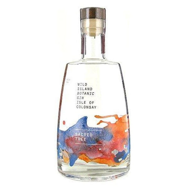 Isle of Colonsay Wild Islay Sacred Tree Gin, 70cl