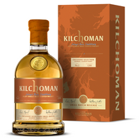 Kilchoman Small Batch No. 2 Malt Whisky, 70cl