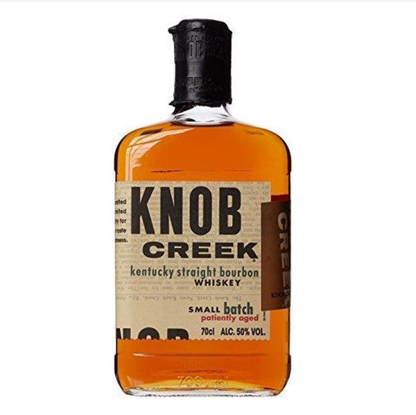 Knob Creek Small Batch Kentucky Straight Whiskey, Bourbon 70 cl