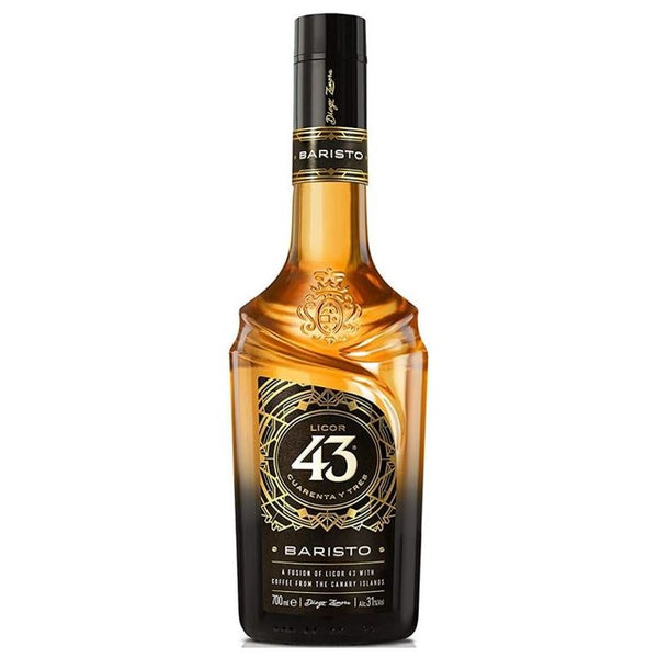 Licor 43 Baristo, 70cl