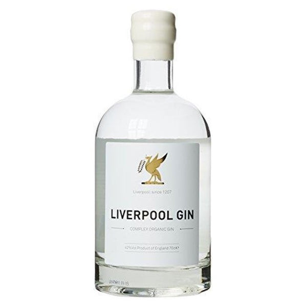 Liverpool  Original Gin, 70cl