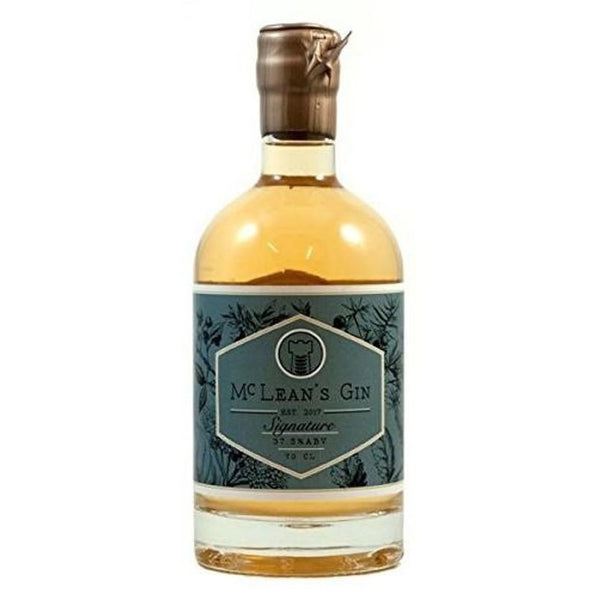 McLeans Gin Signature, 70cl