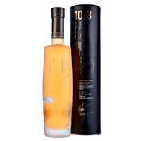 Bruichladdich Octomore Islay Barley 10.3, 70cl