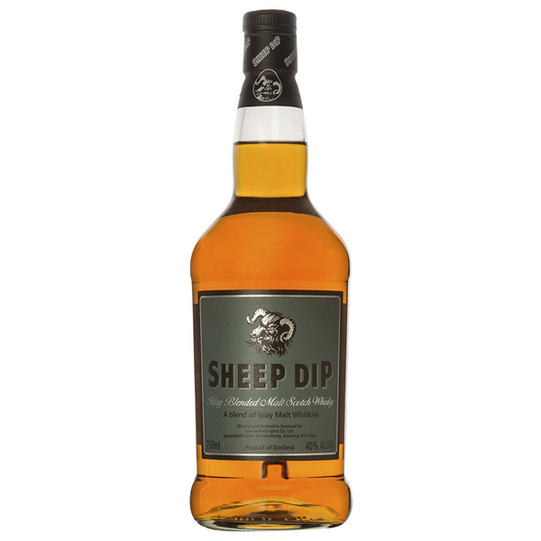 Sheep Dip Islay Blended Malt Scotch Whisky, 70cl