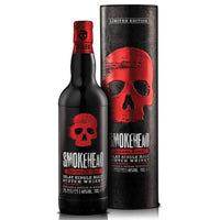 Smokehead Sherry Bomb, 70cl