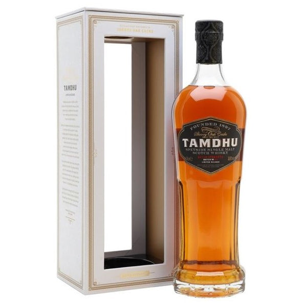 Tamdhu Batch Strengh (Batch 5), 70cl