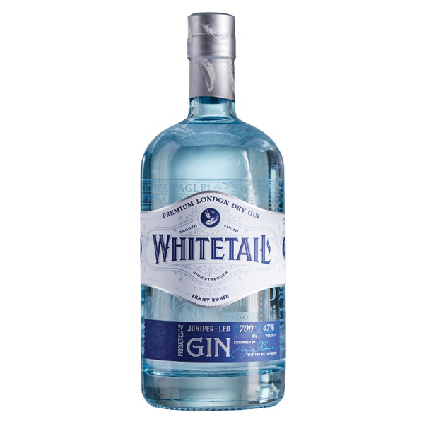 Whitetail Gin, 70cl