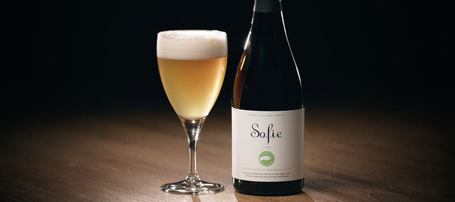 Saison: Beer That Refused To Die