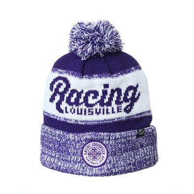 Racing Louisville FC Beanie