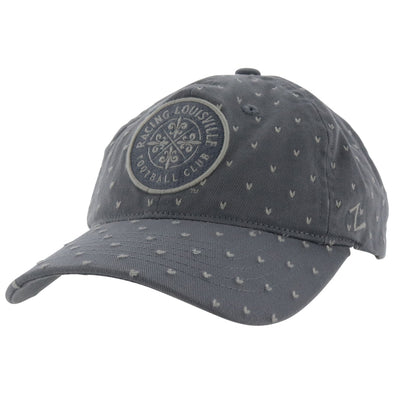 Racing Louisville FC Alexandria Dotted Hat