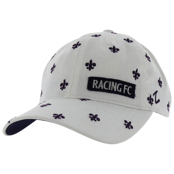 Racing Louisville FC Hampton Hat