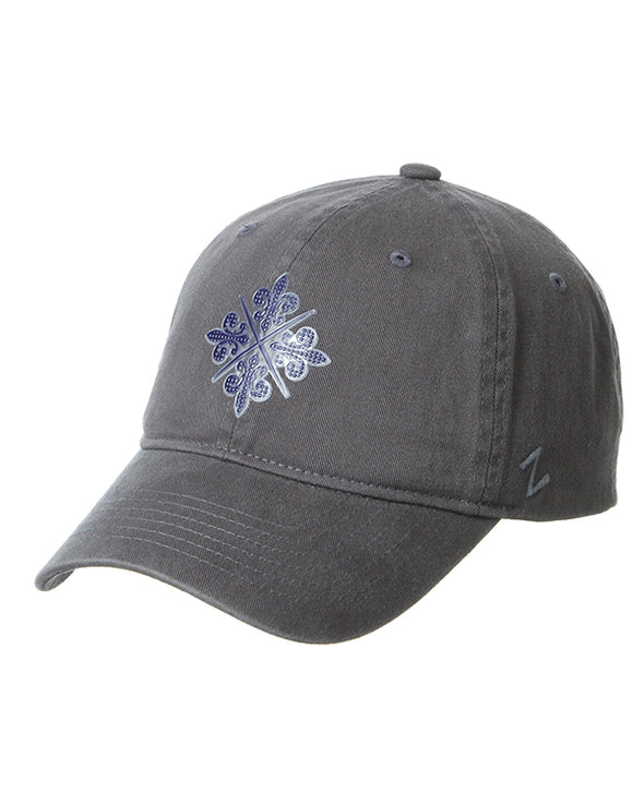 Racing Louisville FC Quad Unstructured Hat