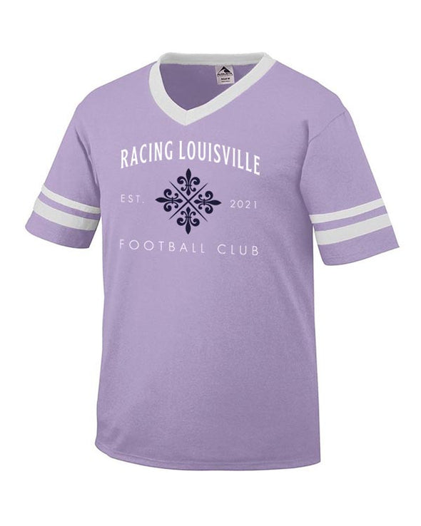 Racing Louisville FC Arch Jersey T-Shirt