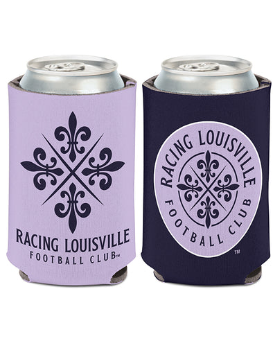 Racing Louisville FC Coozie