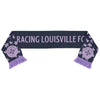 Racing Louisville FC 2021 Home Kit Summer Scarf