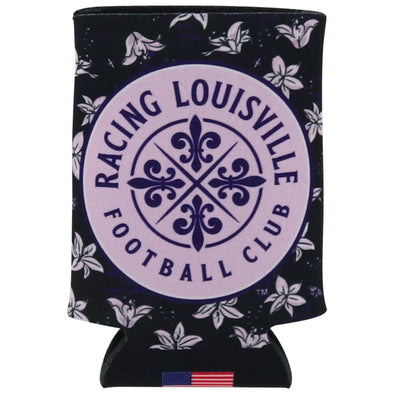Racing Louisville FC Home Kit Coozie