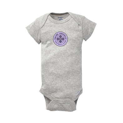 Racing Louisville FC Onesie