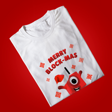 Load image into Gallery viewer, Number One Festive, limited edition T